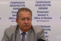 Володимир Гузир подав у відставку