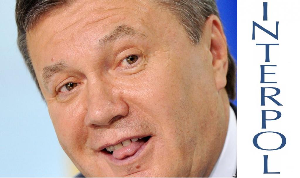 «Відбілений» Янукович