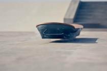Lexus презентує скейтборд, що вміє літати