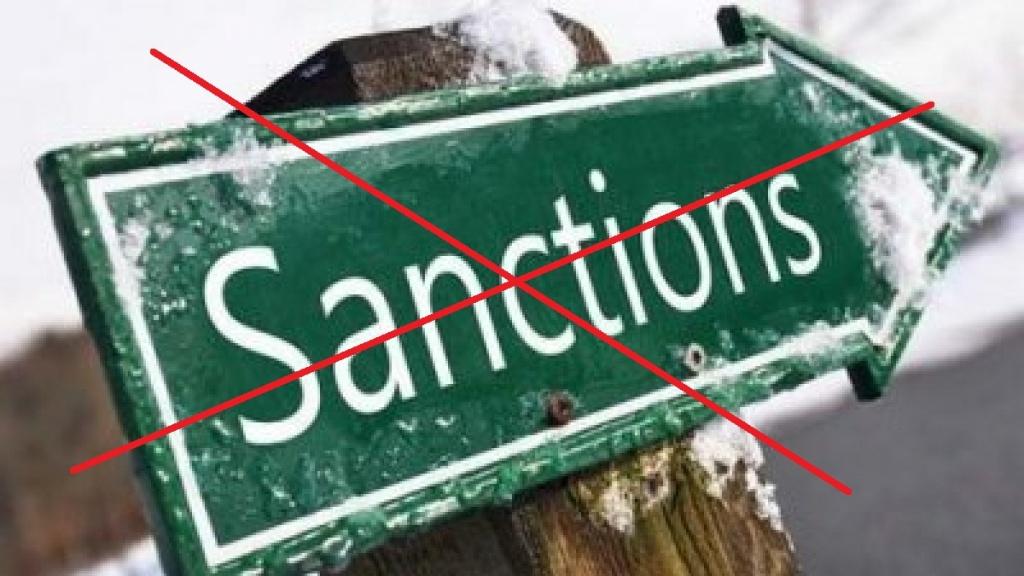 Кого оминуть санкції
