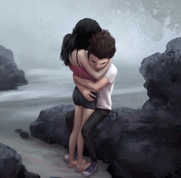 Трішки романтики від Zac Retz
