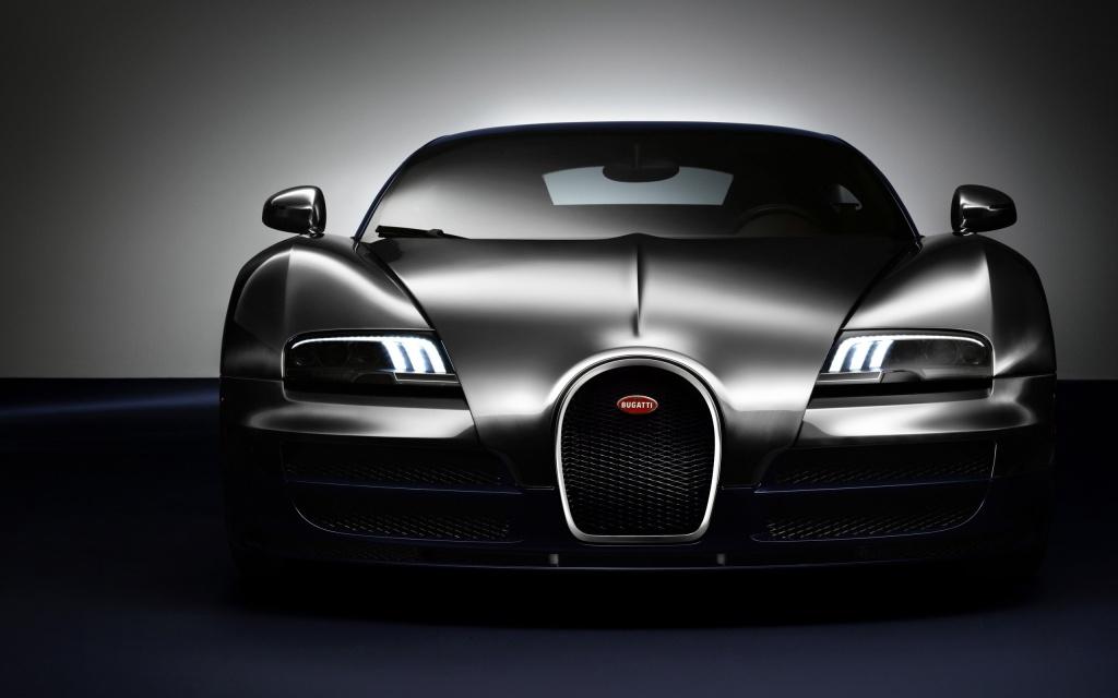 Цікаві факти про Bugatti Veyron