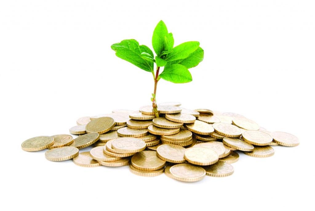 Капітальні інвестиції в області