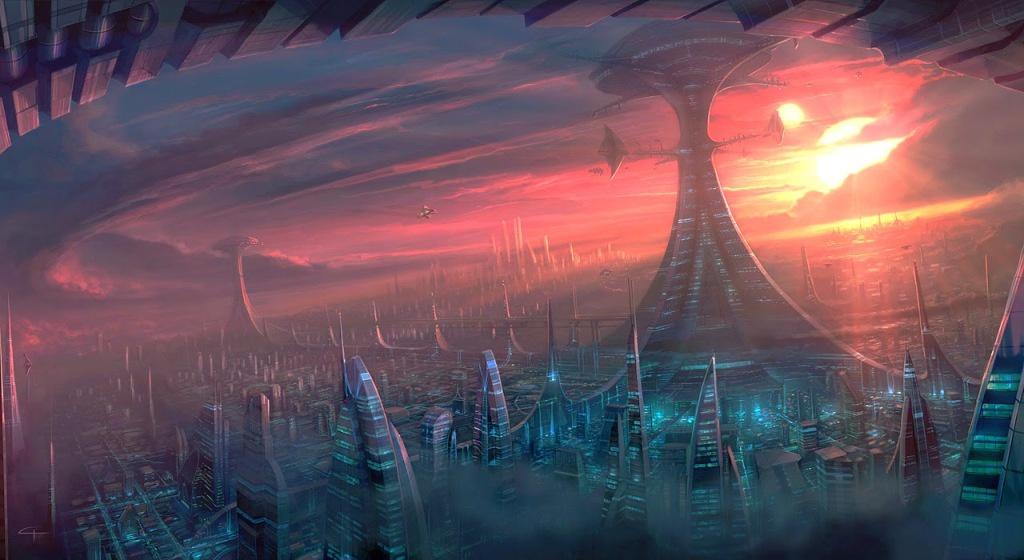 Майбутнє світле… але далеке