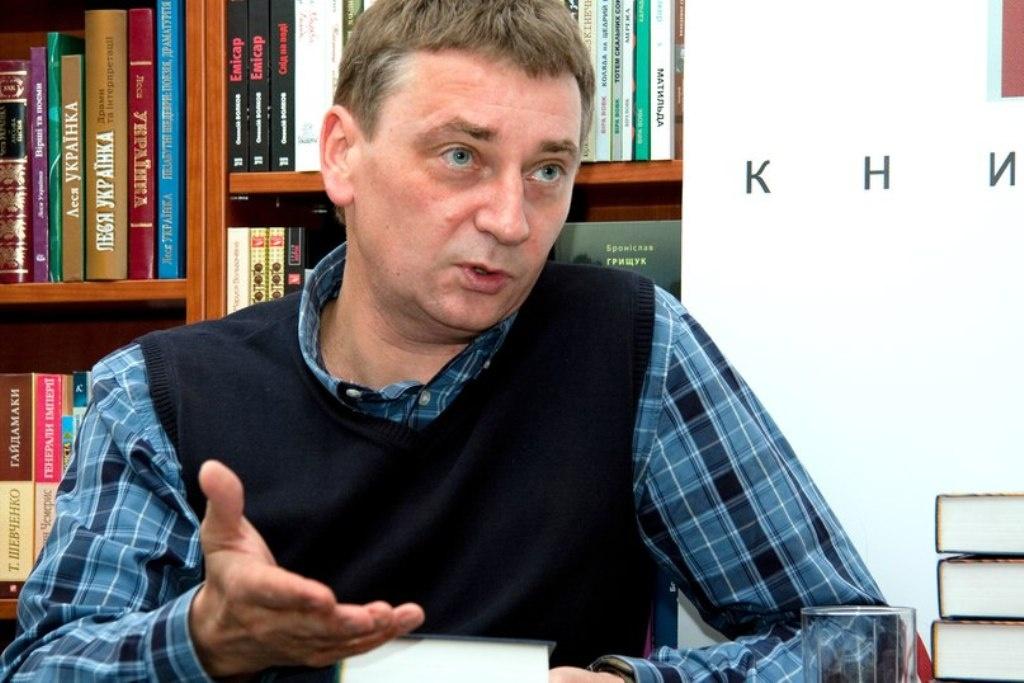 «Іловайськ» уже в Тернополі