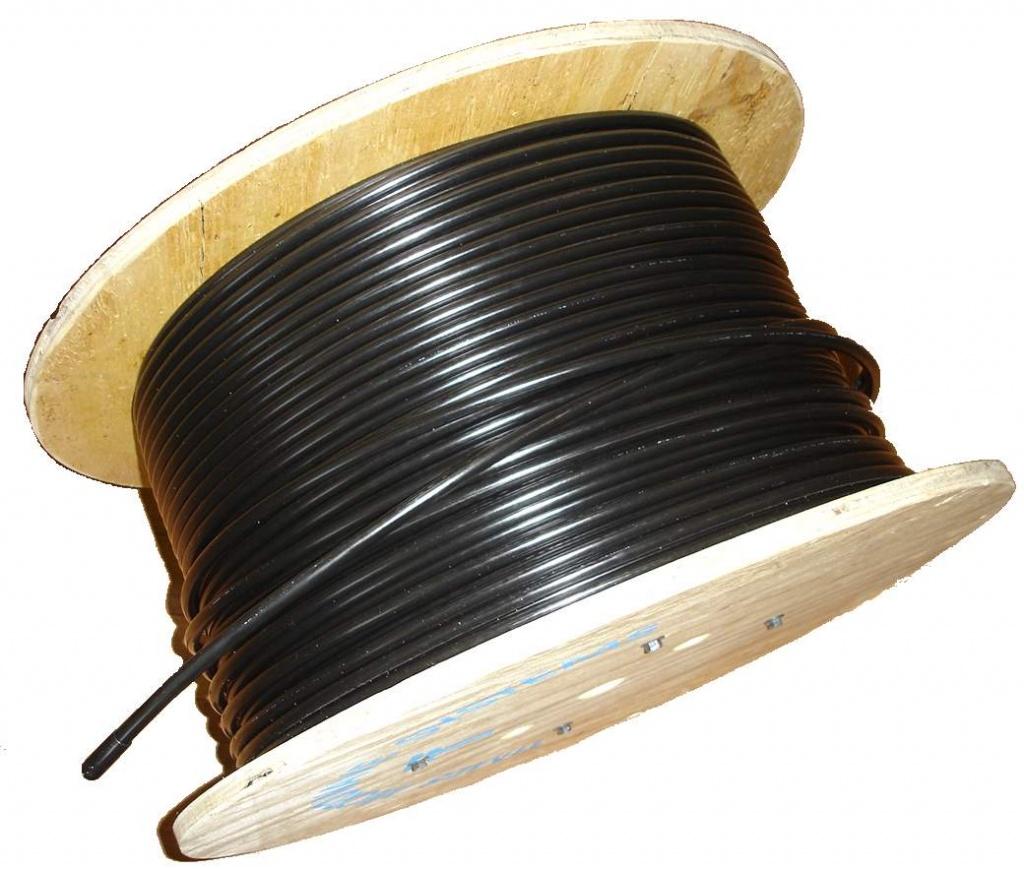 Щоб підзаробити, вирішив вкрасти телефонний кабель