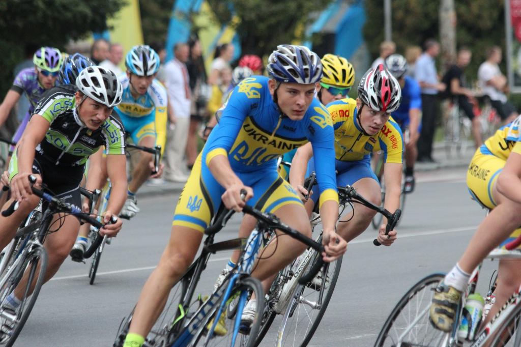 До традиційних додався ще й чемпіонат України