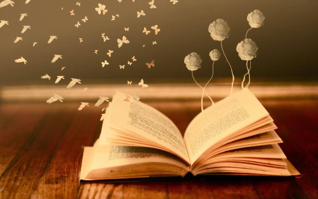 Відкрий двері у світ бібліотеки
