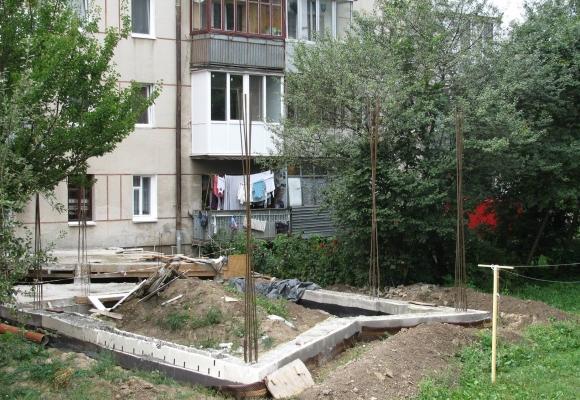 Справу про незаконну прибудову на 100 квадратних метрів відновили