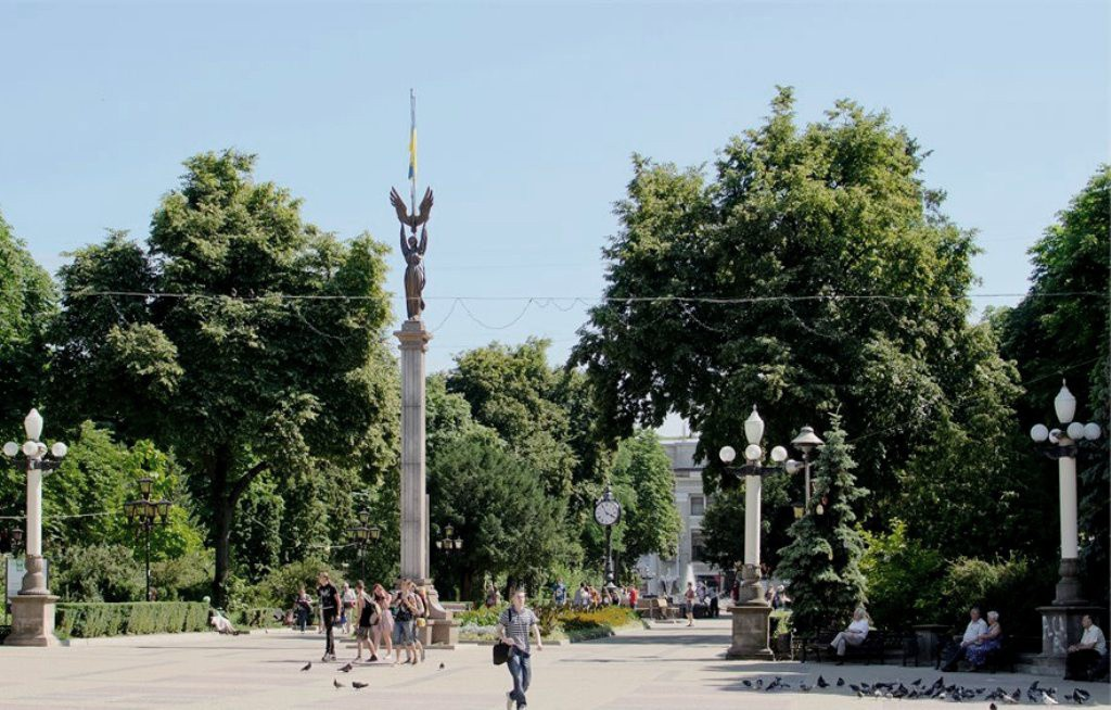 Анонс культурно-мистецьких заходів у Тернополі