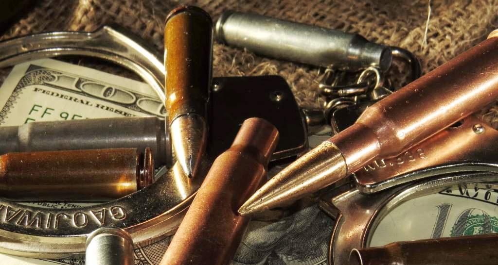 Двом жителям Луганщини повідомлено про підозру у  фінансуванні тероризму