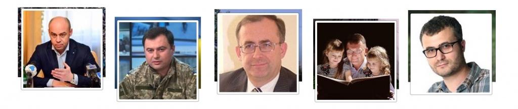 Тернопільські кандидати в «мери» після виборів: фейсбук-активність