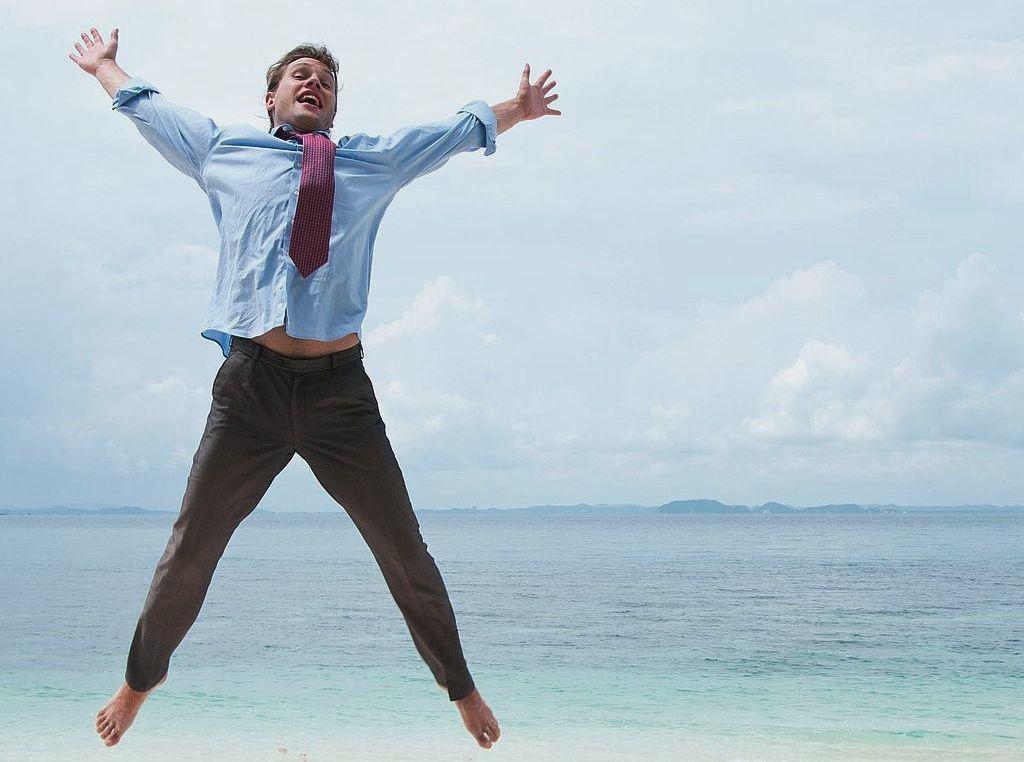 Чи має підприємець право на відпустку, якщо отримує дохід?