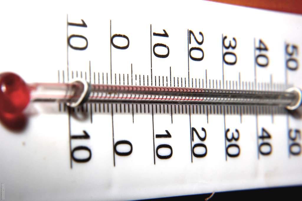 Температурні рекорди Тернопілля