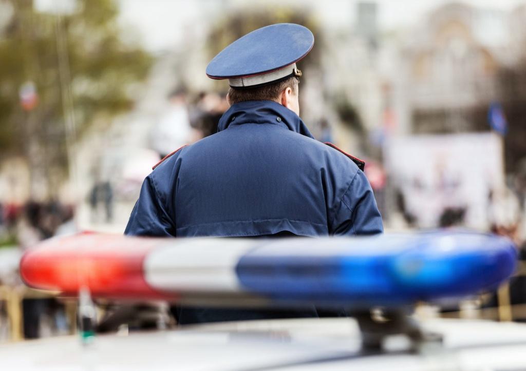 Міліціонери розшукують свідків ДПТ у Тернополі