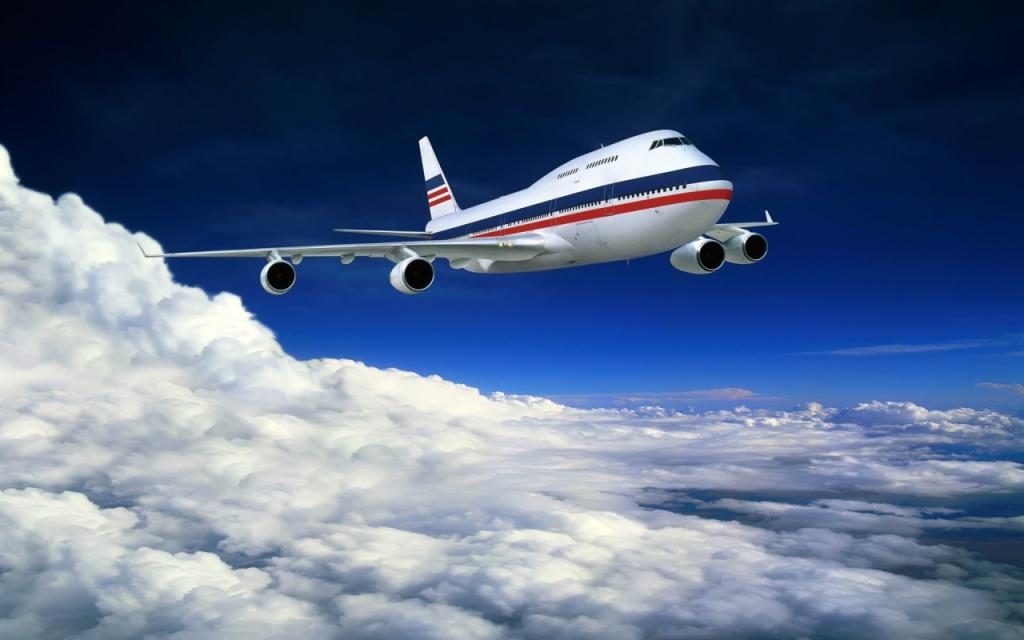 П'ятьом авіакомпаніям анулювали дозволи на польоти з/до Росії