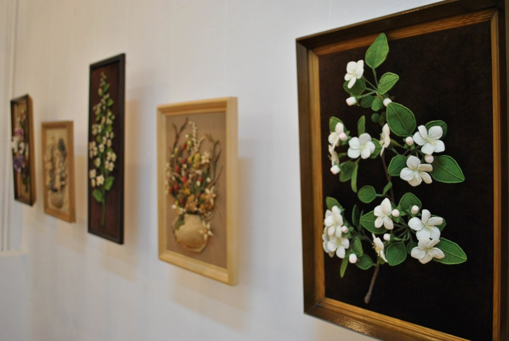 У краєзнавчому музеї відкрили унікальні виставки