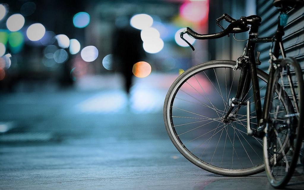 Велокрадії до цих пір не дають спокою