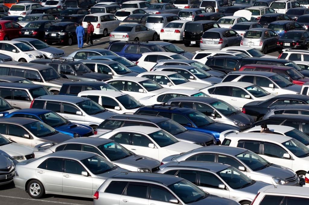 Чи можуть платники єдиного податку торгувати автомобілями?