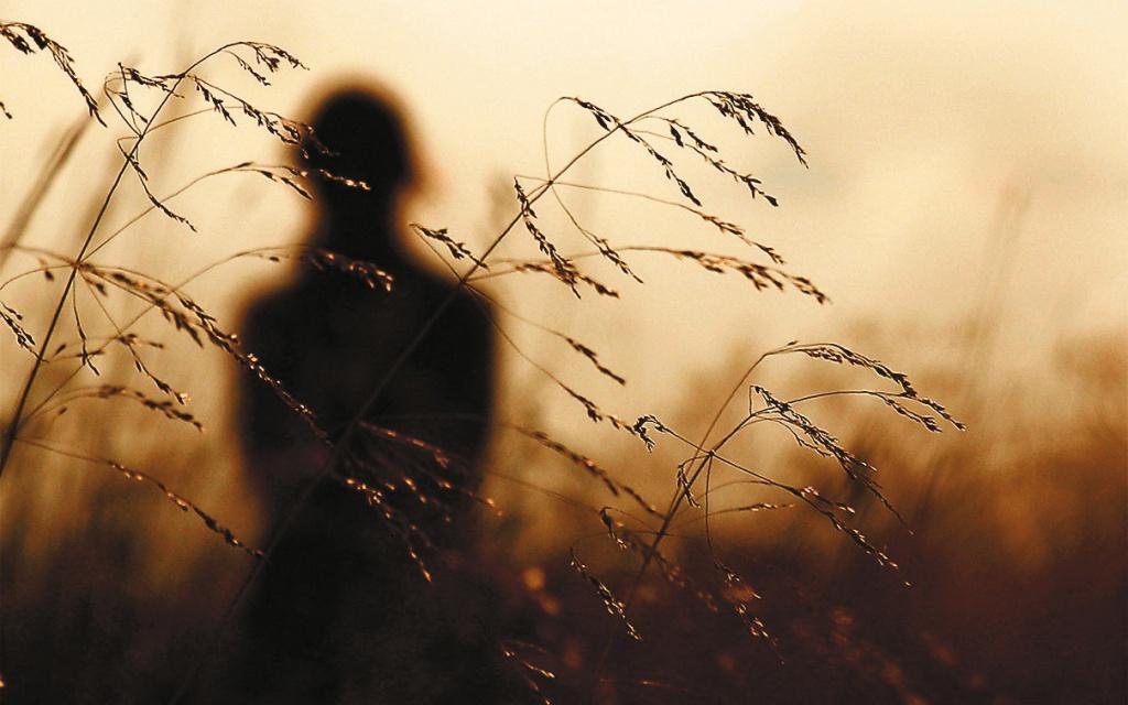 Уже не боюся самотності