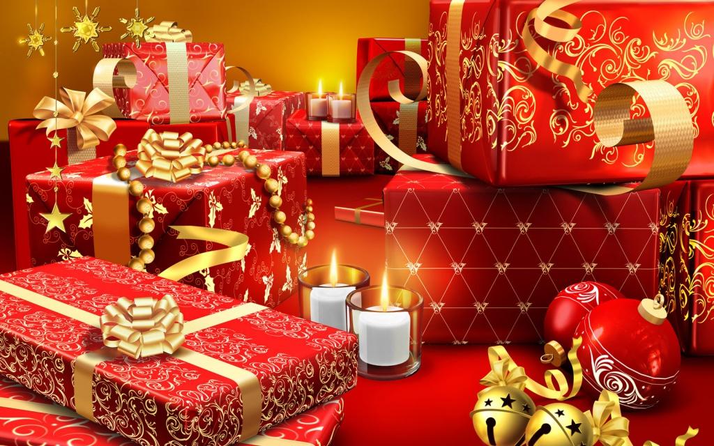 Святкові подарунки: податкові наслідки