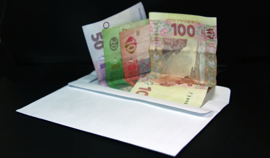 Продаж корпоративних прав за готівку: чи потрібно застосовувати РРО?