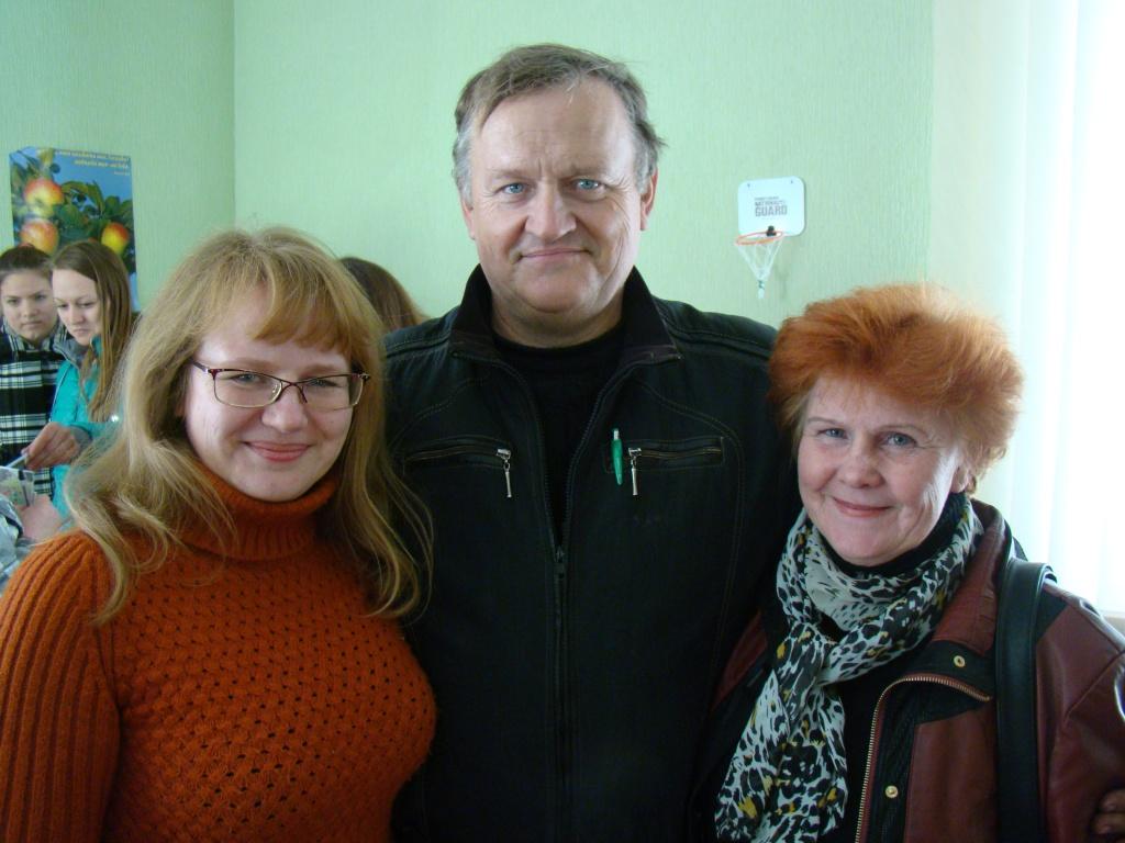 Україна для Олександра Захарченка — понад усе!