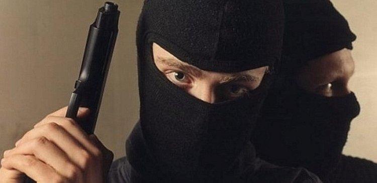 Поліцейські просять допомоги у розкритті резонансного пограбування