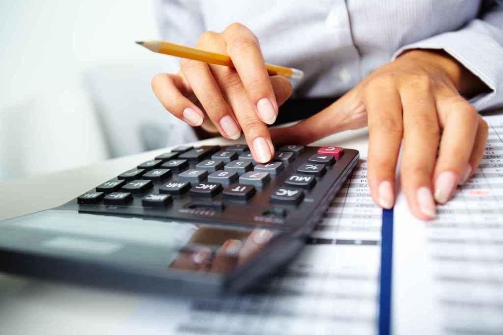 Нова декларація про майновий стан і доходи
