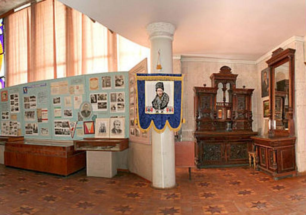 Історія Заліщанського музею