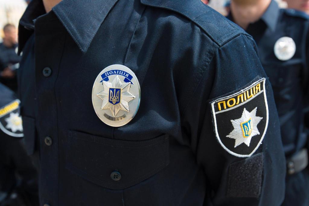 Майбутні поліцейські проходять психологічне тестування