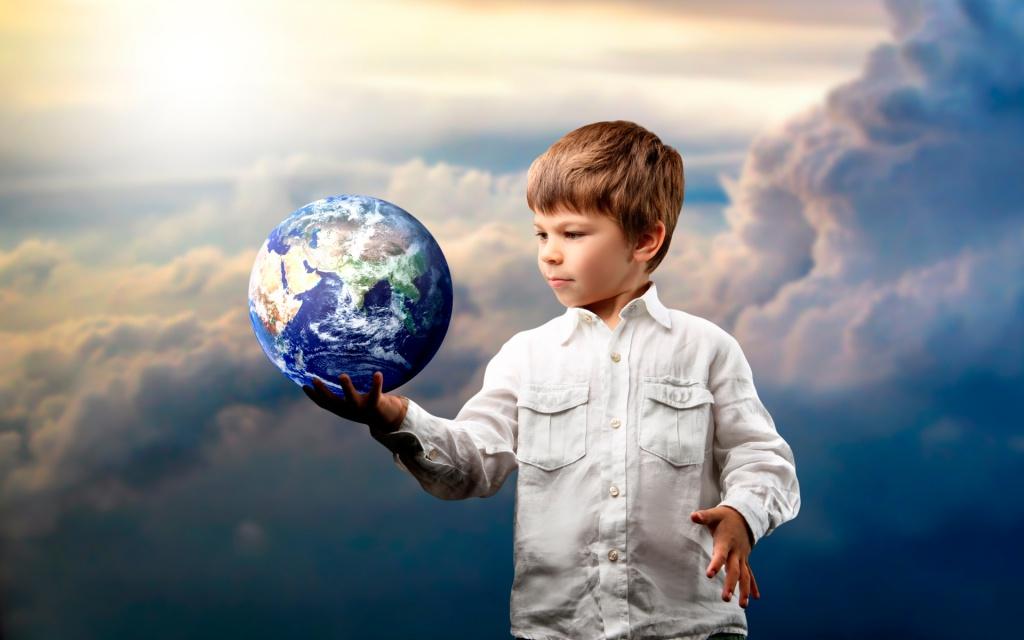 Права людини очима дітей