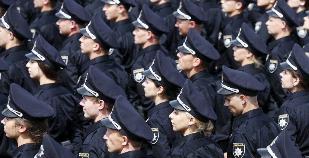 У Тернополі завершився відбір кандидатів у патрульну поліцію
