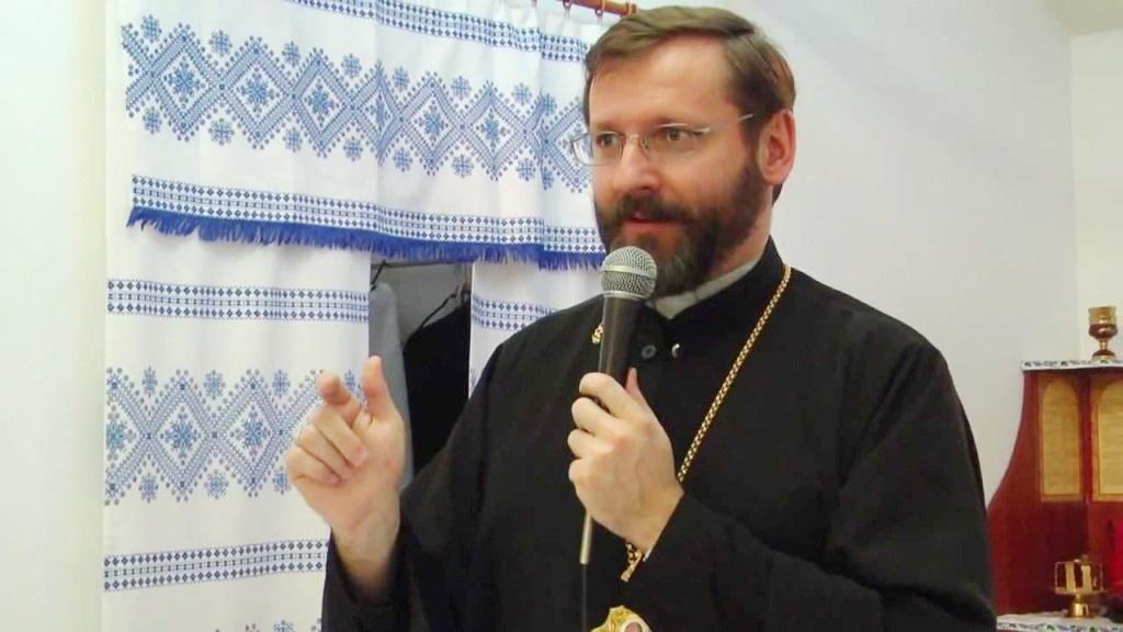 Глава УГКЦ приїде в Тернопіль із пастирським візитом