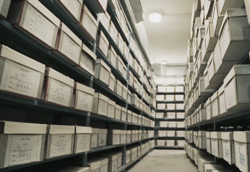 Українці почали частіше звертатися в архіви