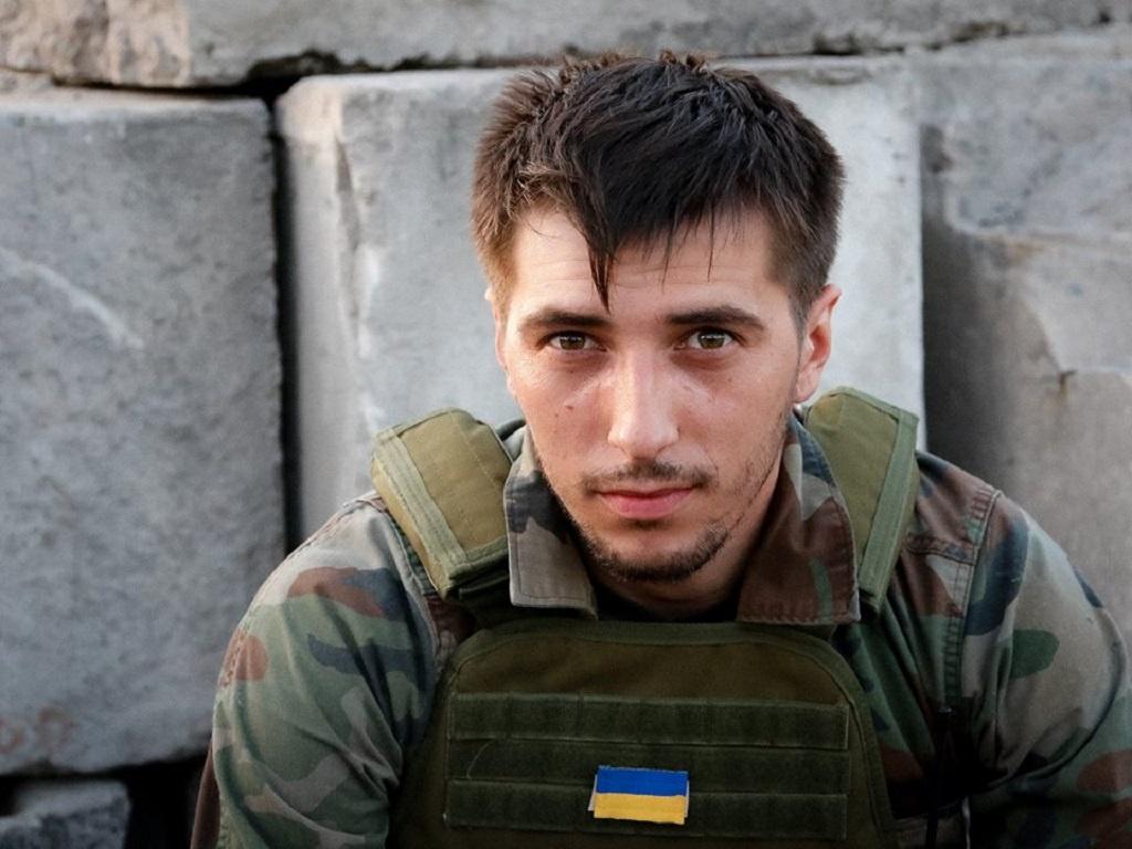 «Від Майдану до війни»