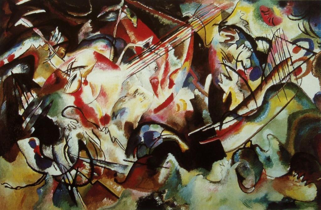 abstrakcionizm