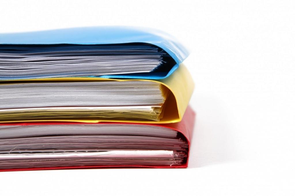 Що робити платникам податків у разі втрати первинних документів