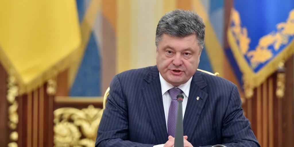Президент закликає народних депутатів підтримати зміни до Закону про заочне правосуддя