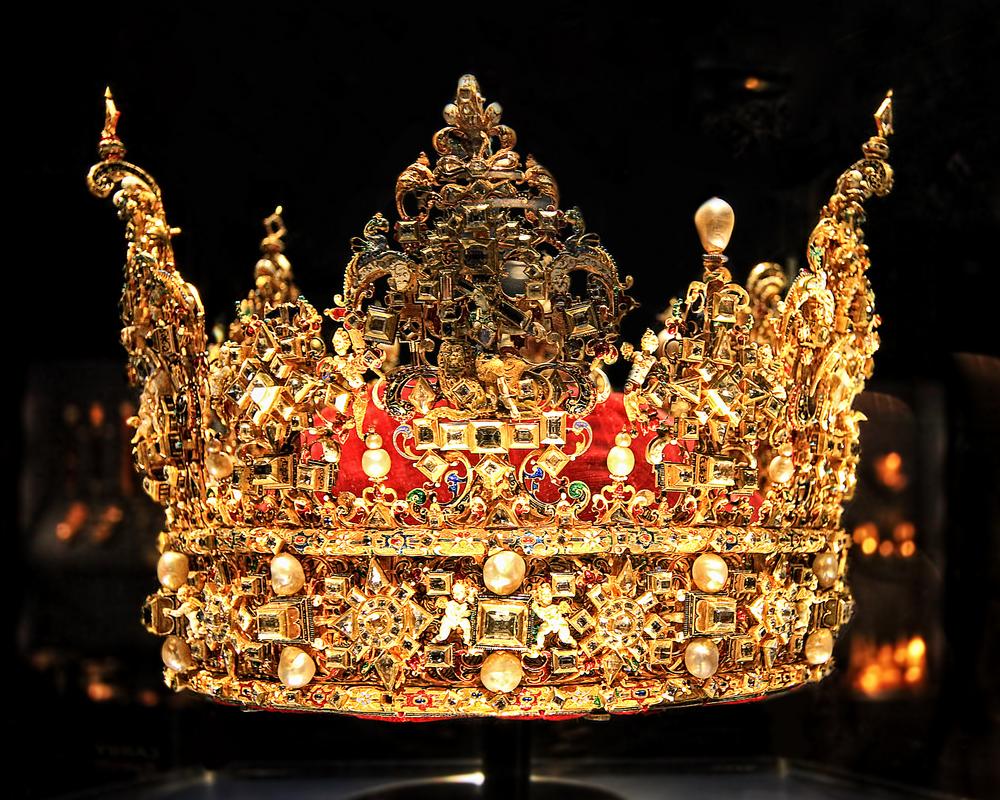 Важка корона
