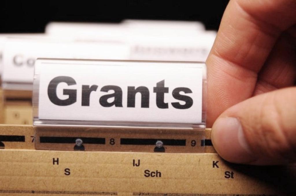Британський фонд оголосив прийом заявок на гранти-2016