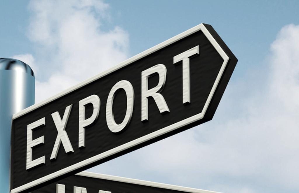 Якщо хочете експортувати товари в Європу