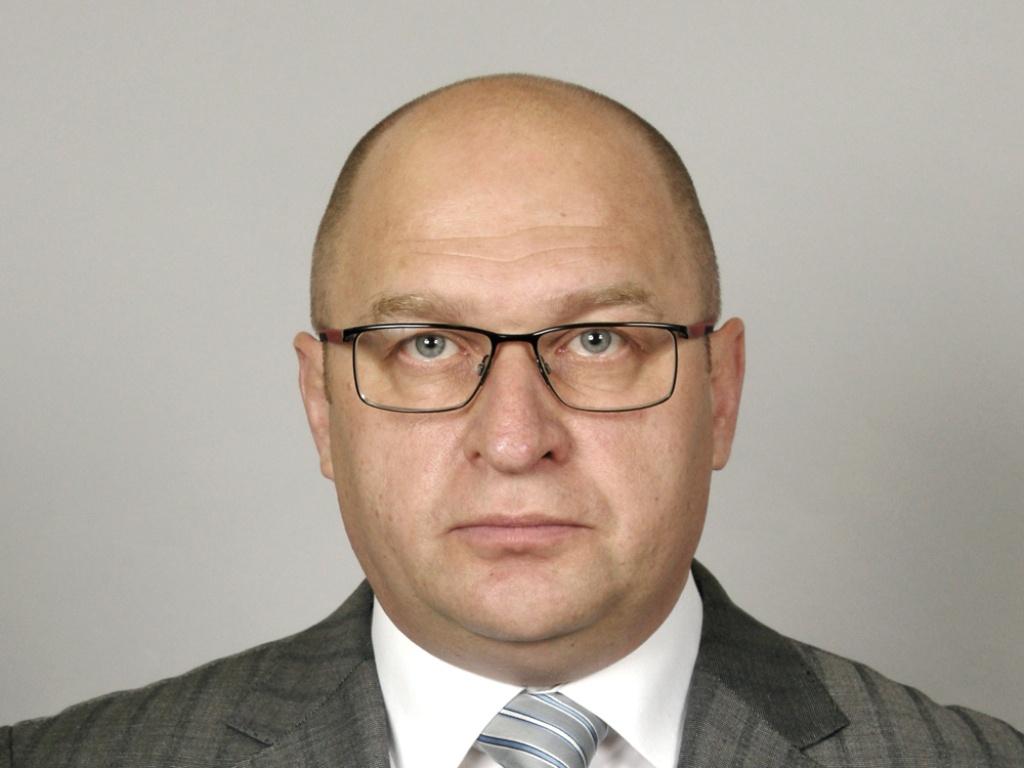 Депутат міськради став головним лікарем