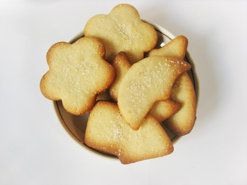 Смачне домашнє печиво