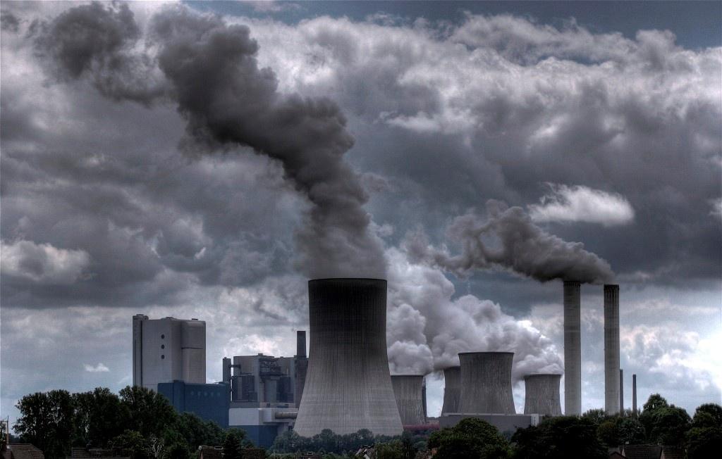 Хто найбільше забруднює довкілля на Тернопільщині
