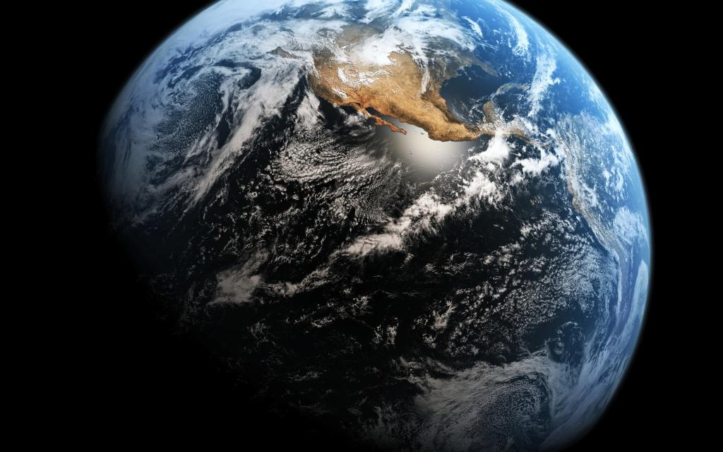 Найсильніші землетруси за останні 15 років в однохвилинному відео