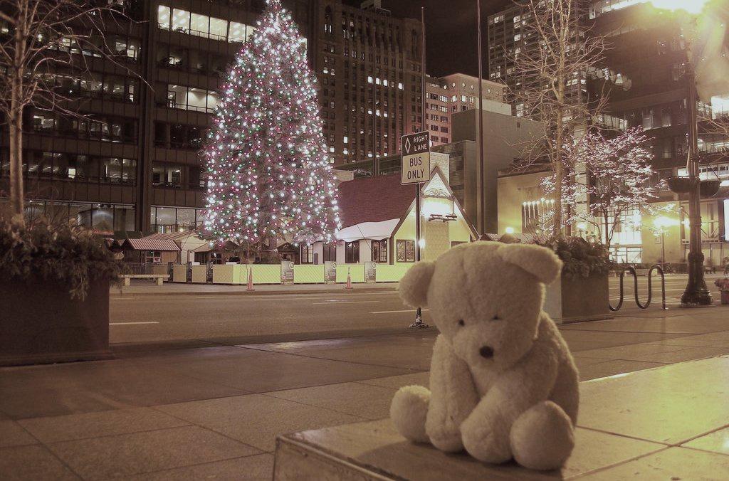 Різдво без коханого