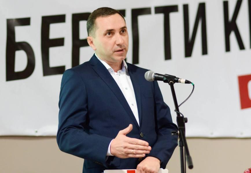 В голови Тернопільської ОДА – новий заступник