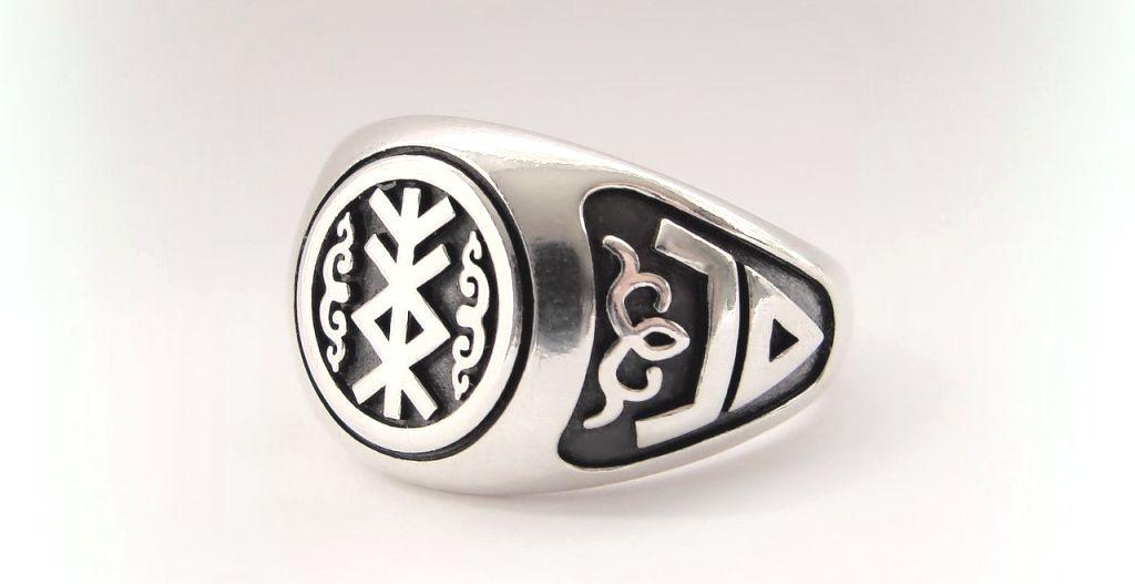Щасливий перстень