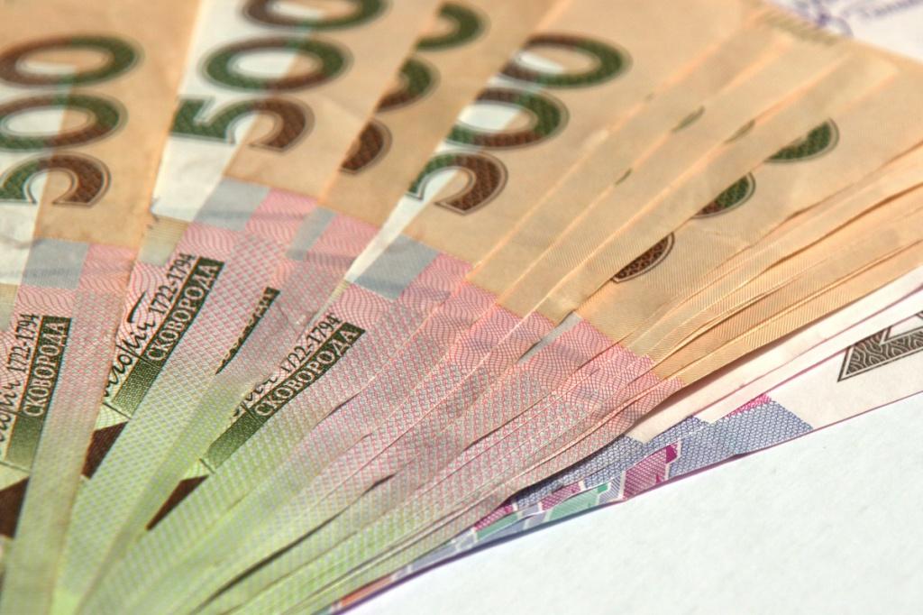 Отримуватимуть майже 7000 гривень